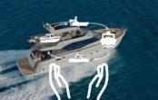 Barcos a motor: tipos, motores y usos