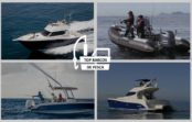 Top barcos de pesca 2020