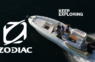 Zodiac, líder mundial de embarcaciones neumáticas