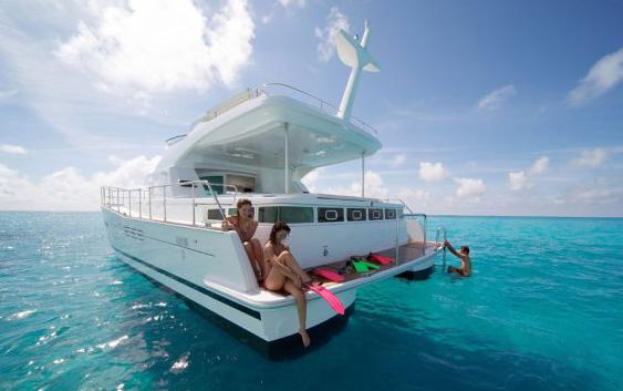 Alquiler de barcos un cambio de escenario cosas de barcos for Todo sobre barcos