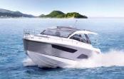Comprar un barco nuevo