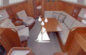 La humedad a bordo
